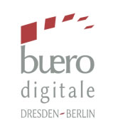 buero digitale - Software and Websites