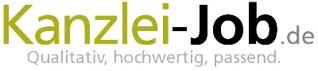 Kanzlei-Job.de Logo